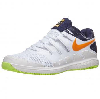 Giầy Tennis Nike Zoom Vapor X Phantom/Orange