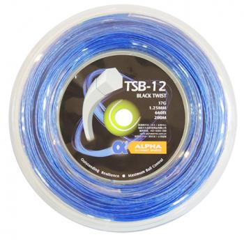 Cước Tennis Alpha TSB 12 ( Blue Twist )
