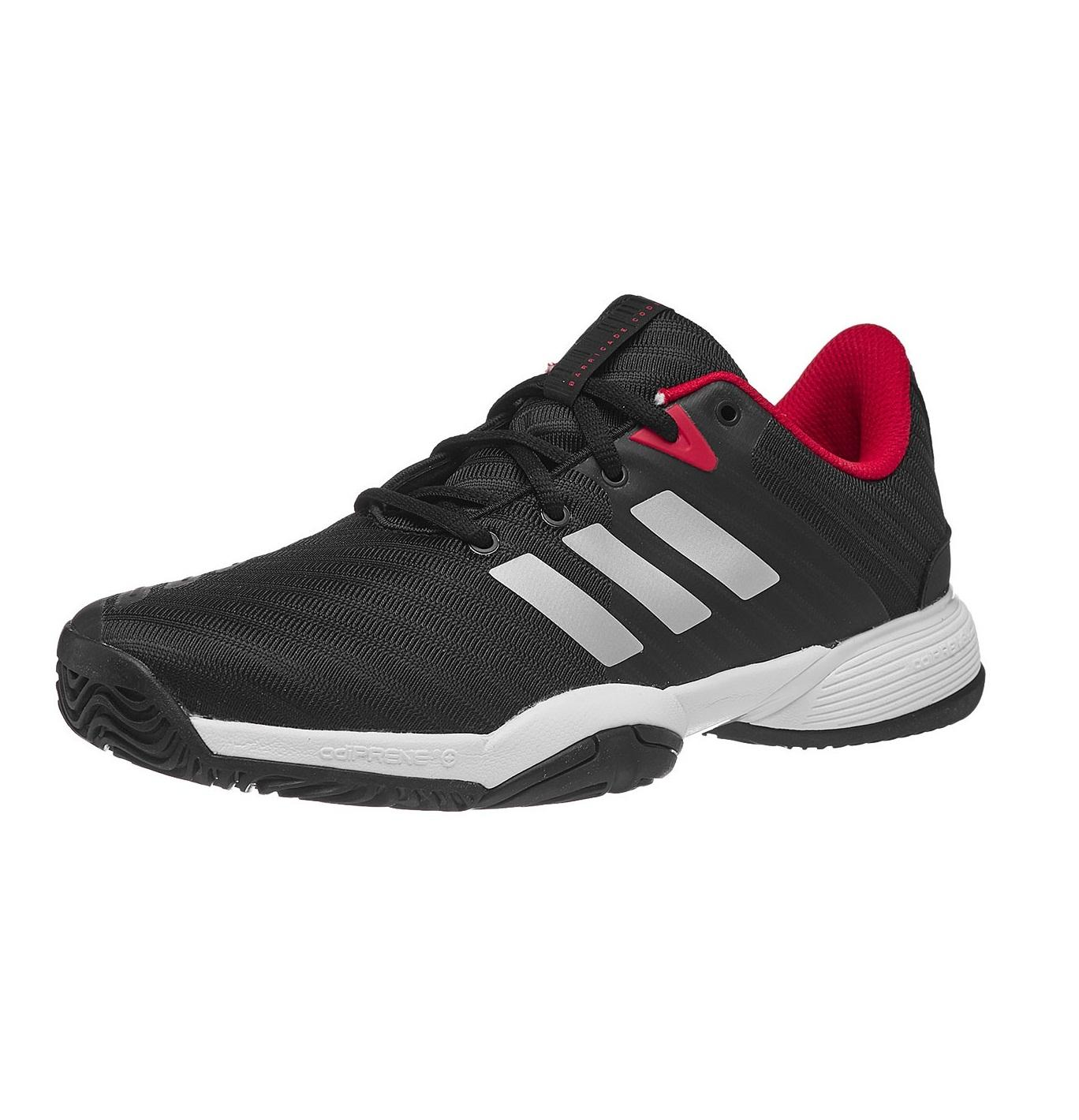 Giầy Tennis Adidas Barricade Cout 2018 XJ