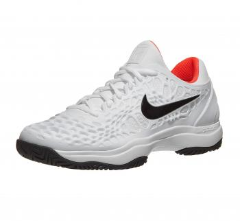 Giầy Tennis Nike Zoom Cage 3 ( Trắng )