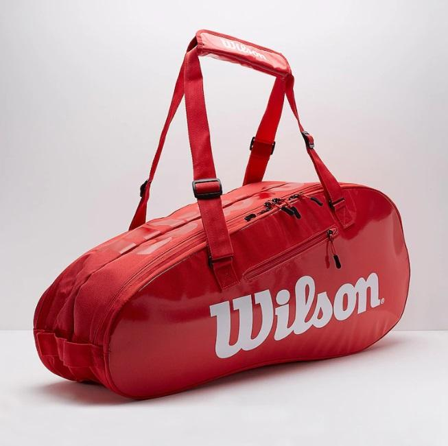 Bao tennis wilson Super Tour 2 Comp BKGY