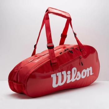 Bao tennis wilson Super Tour 2 Comp BKGY Large