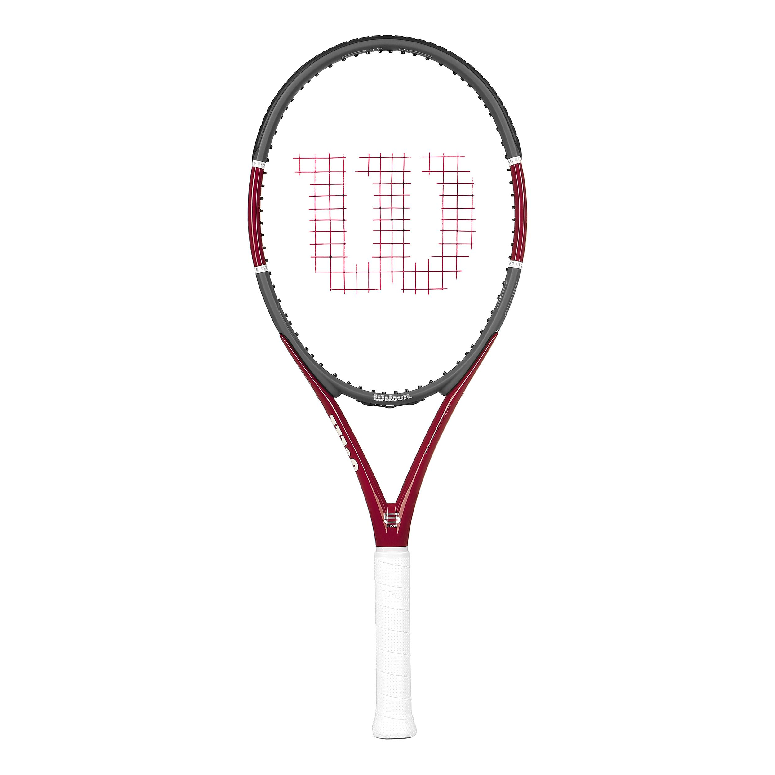 VỢT TENNIS WILSON TRIAD FIVE  264G | Vietsport