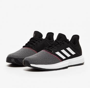 Giầy Tennis Adidas Game Court Core