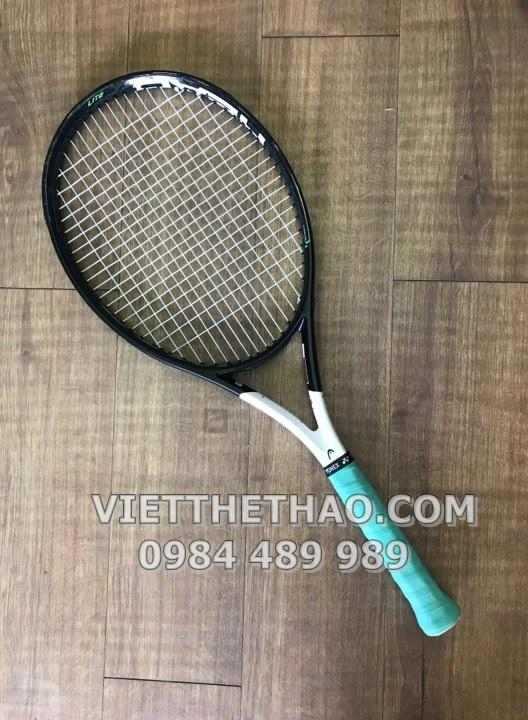 Vợt Tennis Cũ Head Graphene 360+ Speed Lite | 0984 489 989