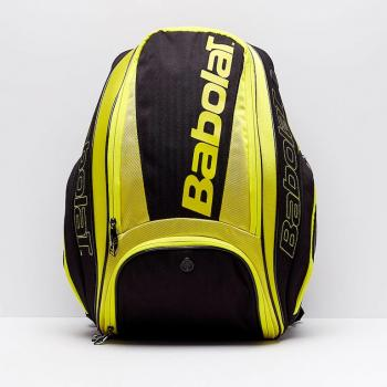 Balo Tennis Babolat Pure Line Yellow/Black