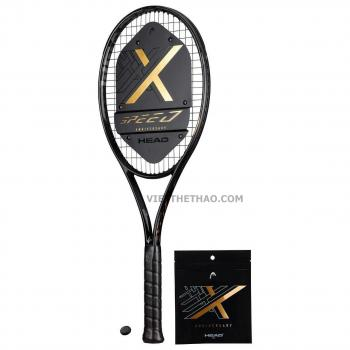 Vợt Tennis Head Graphene 360 Speed X S