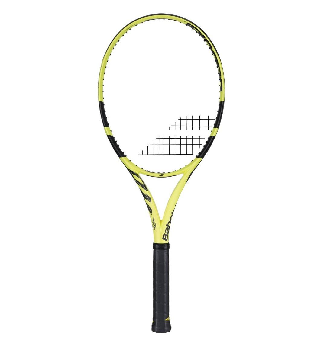 Vợt Tennis babolat pure aero TEam 2019