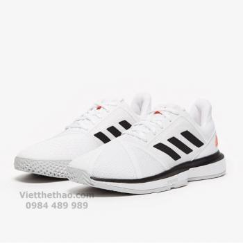 Giầy Tennis Adidas COURTJAM BOUNCE M MC