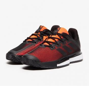 Giầy Tennis Adidas SoleMatch Bounce