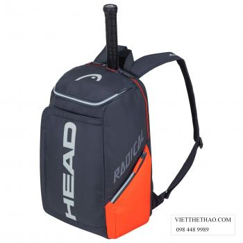 Balo Tennis Head Rebel Backpack Radical