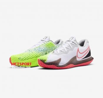 Giầy Tennis Nike Air Zoom Cage 4 HC 2020