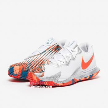 Giầy Tennis Nike Air Zoom Vapor Cage 4
