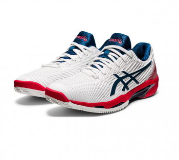 Giầy Tennis Asics Solution Speed FF 2 1041A182-101