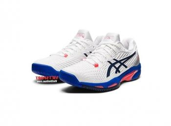 GIầy Tennis Asics Solution Speed ff 2 White