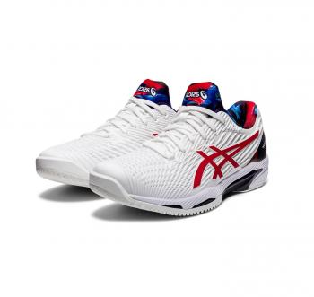 Giầy Tennis Asics Solution Speed FF 2 L.E. 1041A286-110
