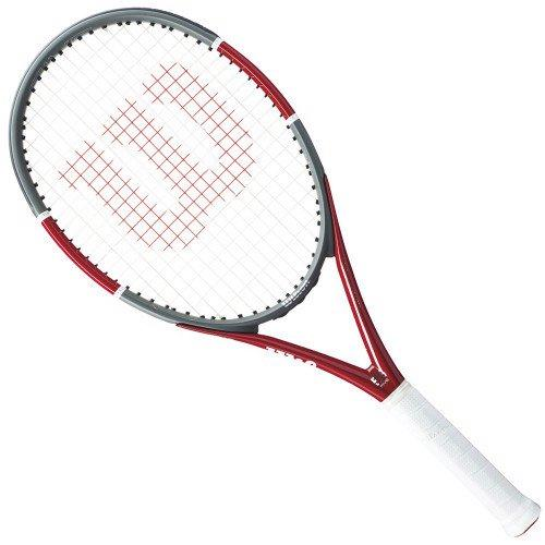 Vợt tennis wilson triad five